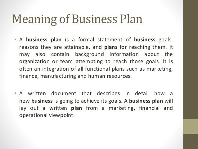 Write my how to form a business plan