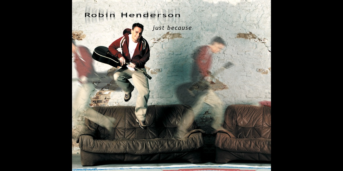 Robin henderson loanhead