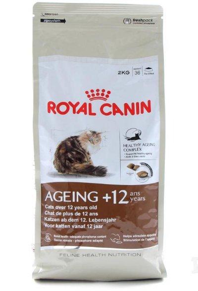 Кто делает корм royal canin