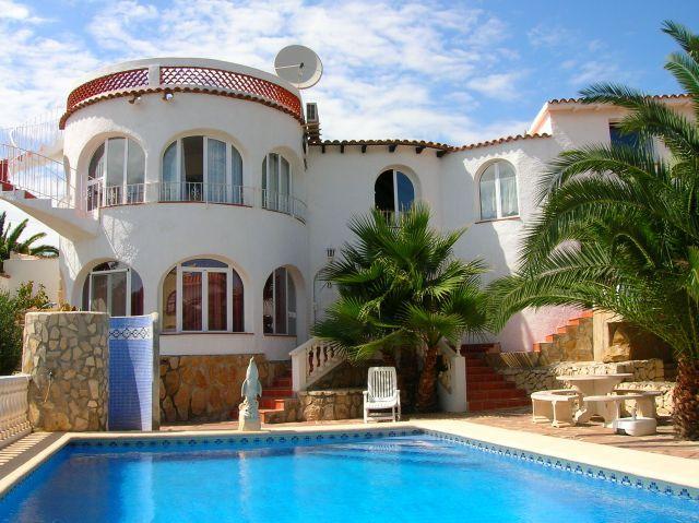 Жилье в аренду на море в испании