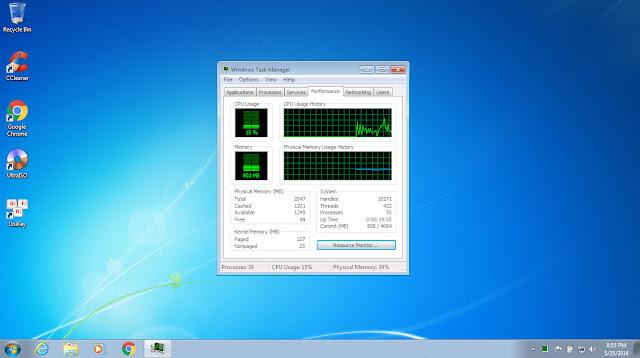 Загрузочная флешка Windows 7 - ITBC