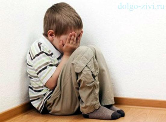 Паническое расстройство - симптомы, лечение