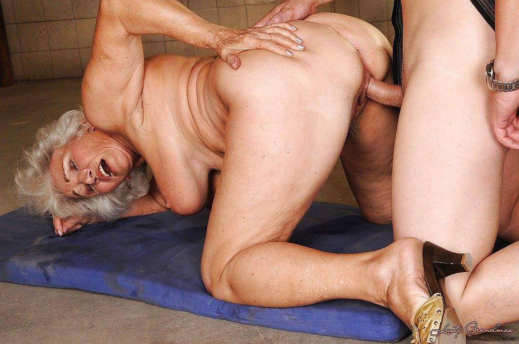 Анал Секс Между Старыми Людьми