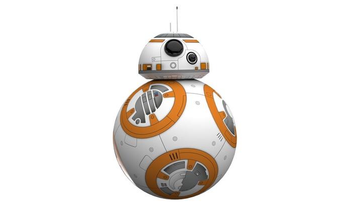 Bb 8 droid user manual