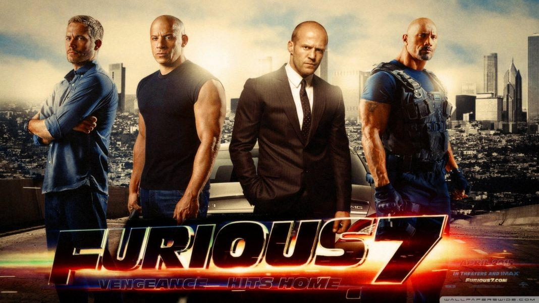 Fast and Furious 8 – 2017 - Film HD online subtitrat