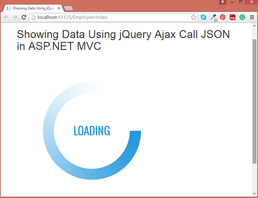 Download File Using jQuery - Stack Overflow