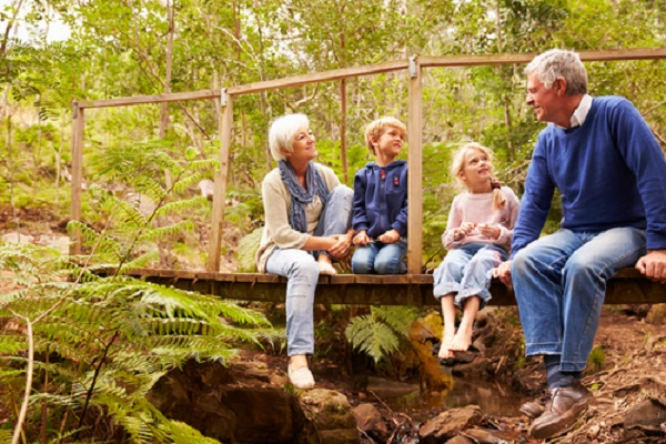 Best Things Grandparents Love to do - LinkedIn