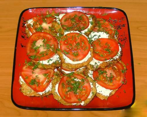 блюда из помидор рецепты быстро и вкусно с фото