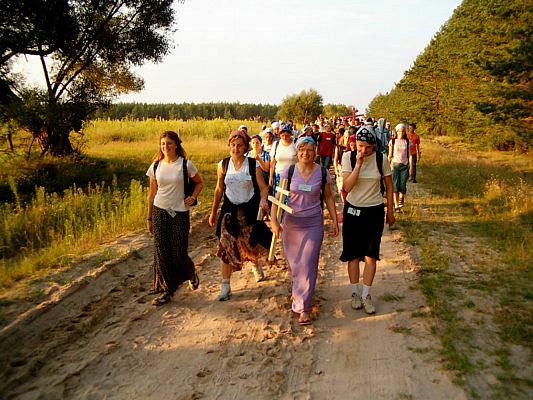 диплом паломнический туризм в россии