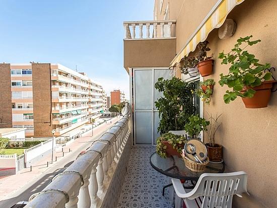 Недвижимость в испании аликанте