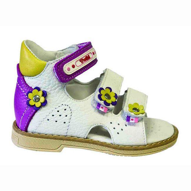 Ортопедическая обувь детская где