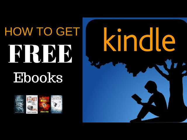 Stealing Books For The Kindle Is Trivially Easy – TechCrunch