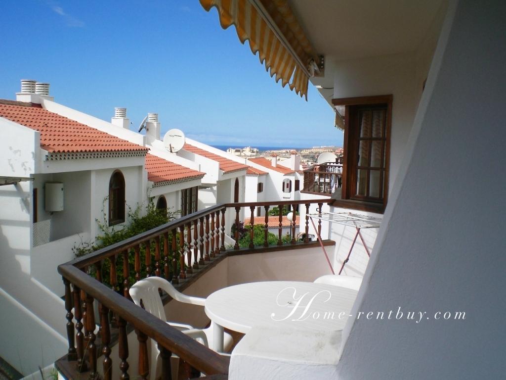 Жилье в испании около моря
