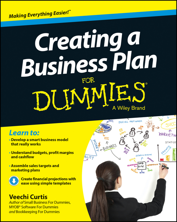 Making a business plan for a small business