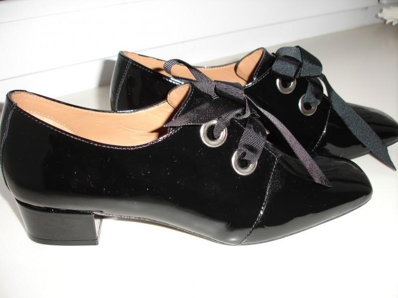 Туфли лакированные женские купить спб
