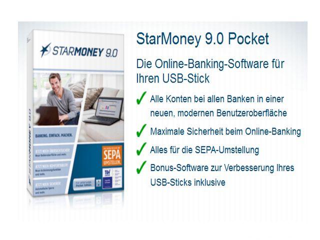 Handbuch starmoney 9.0