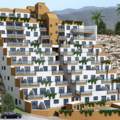 Купить квартиру альмерия испания