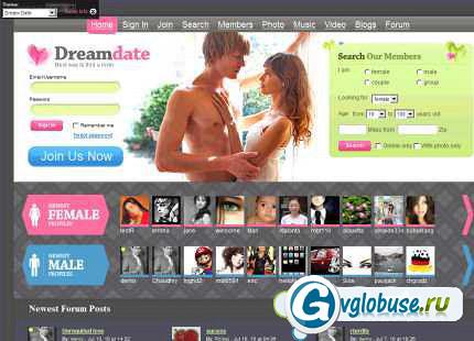 Знакомства веб секса