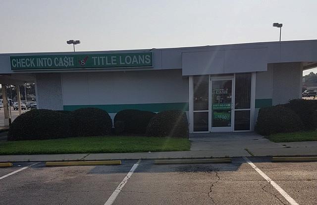 Dave fishwick payday loans photo 5