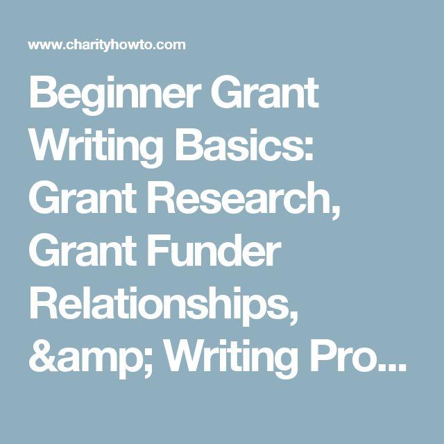 Write my dissertation research grants