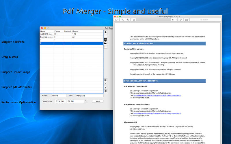 PDFMate Free PDF Merger PDF Joiner Splitter Download - Softlay