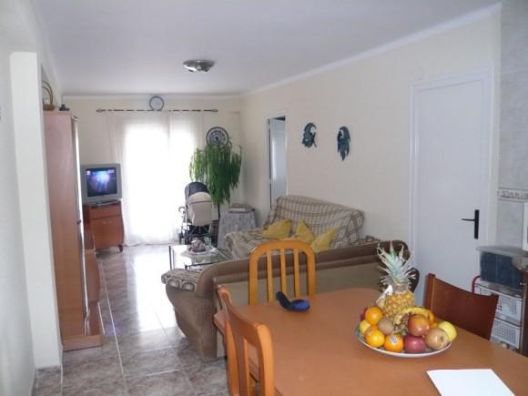 Недвижимость испании квартира