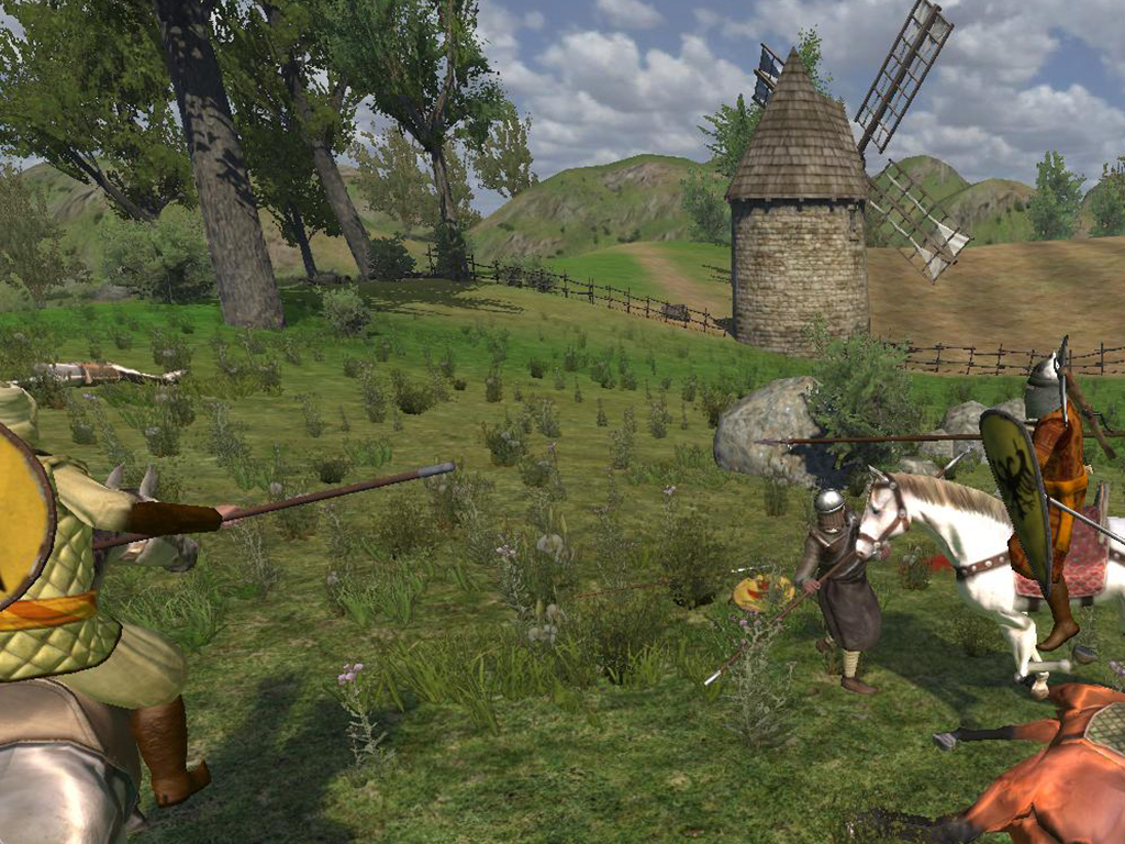 Mount Blade: Warband on Steam