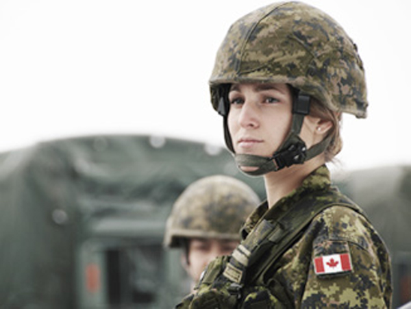 Canada Army Men Dating at MilitaryCupidcom - Page 3