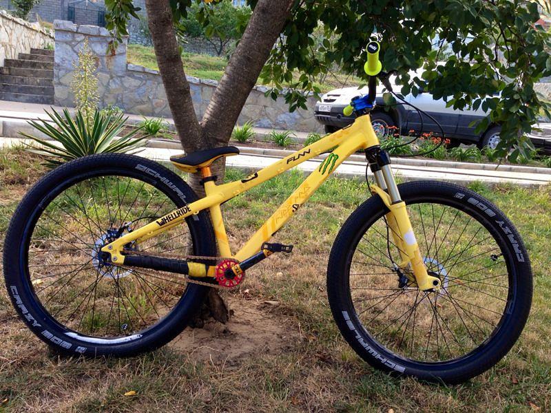 Bergamont Kiez Dirtbike gnstig kaufen - Fahrrad XXL