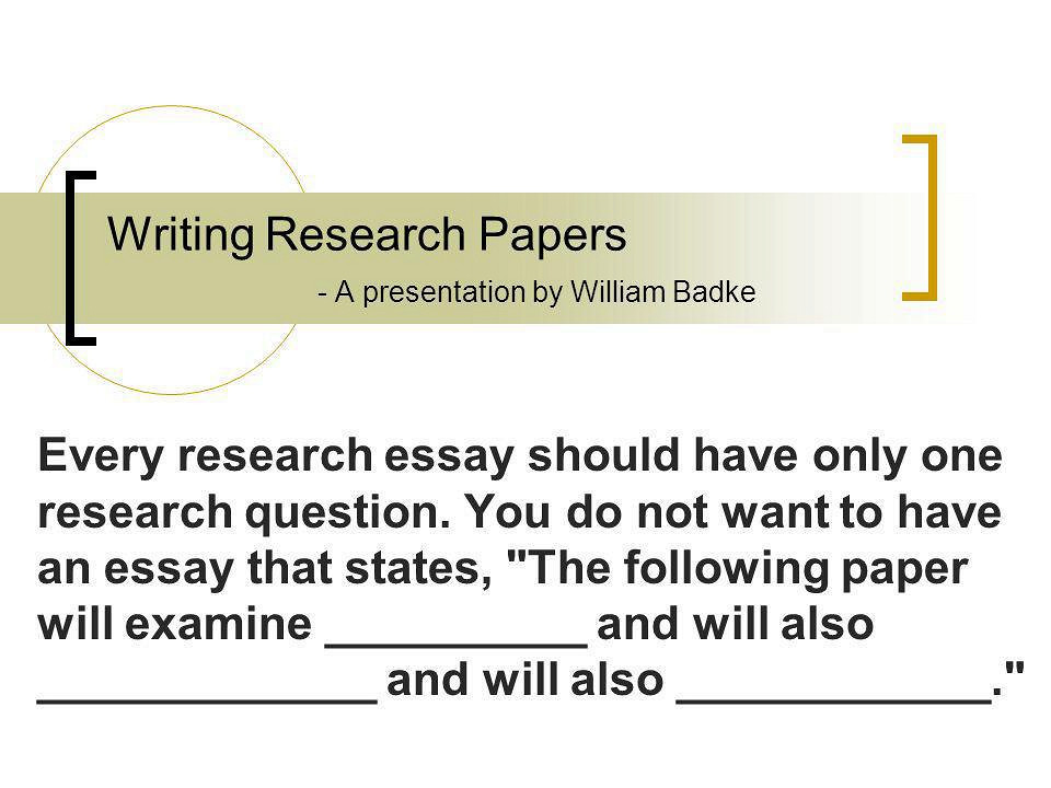 How to Write a Process Essay: 15 Steps (with Pictures