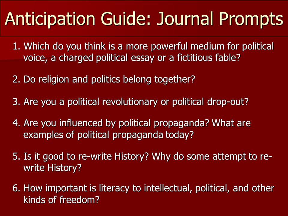Write my essays on propaganda