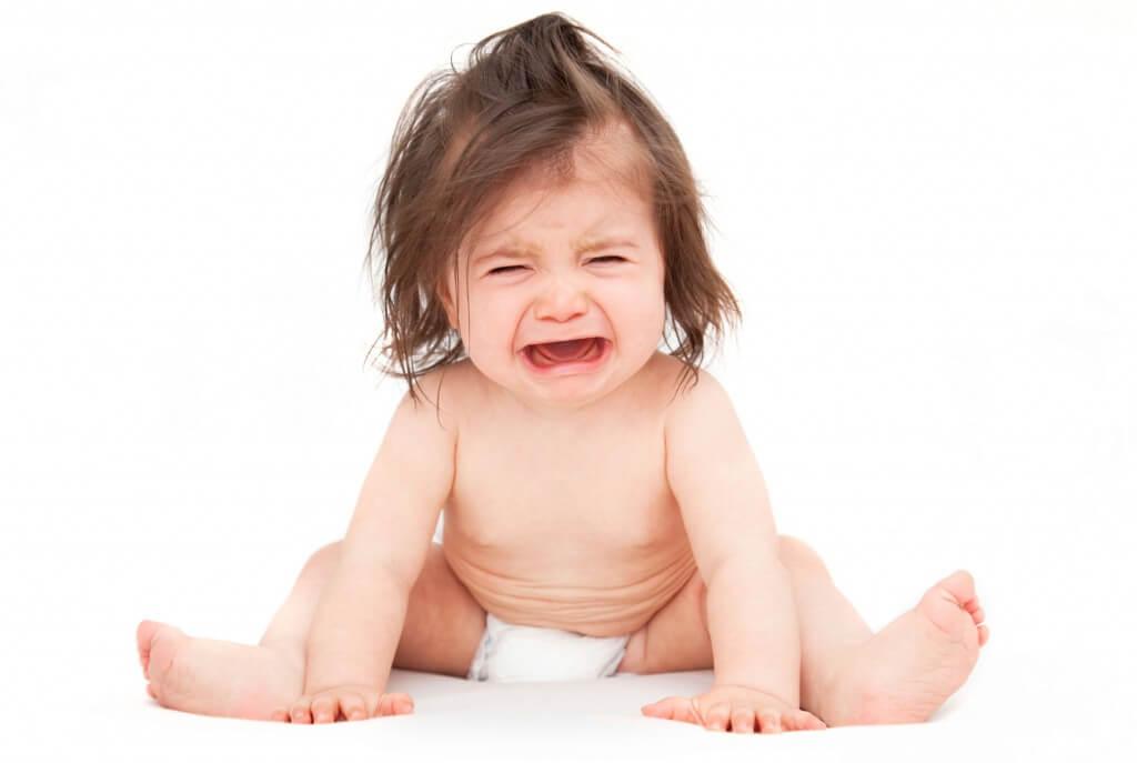Е Комаровский: ребенок плохо спит ночью и часто