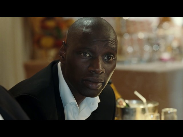 WATCH MOVIE The Intouchables 2011 1280p dubbed