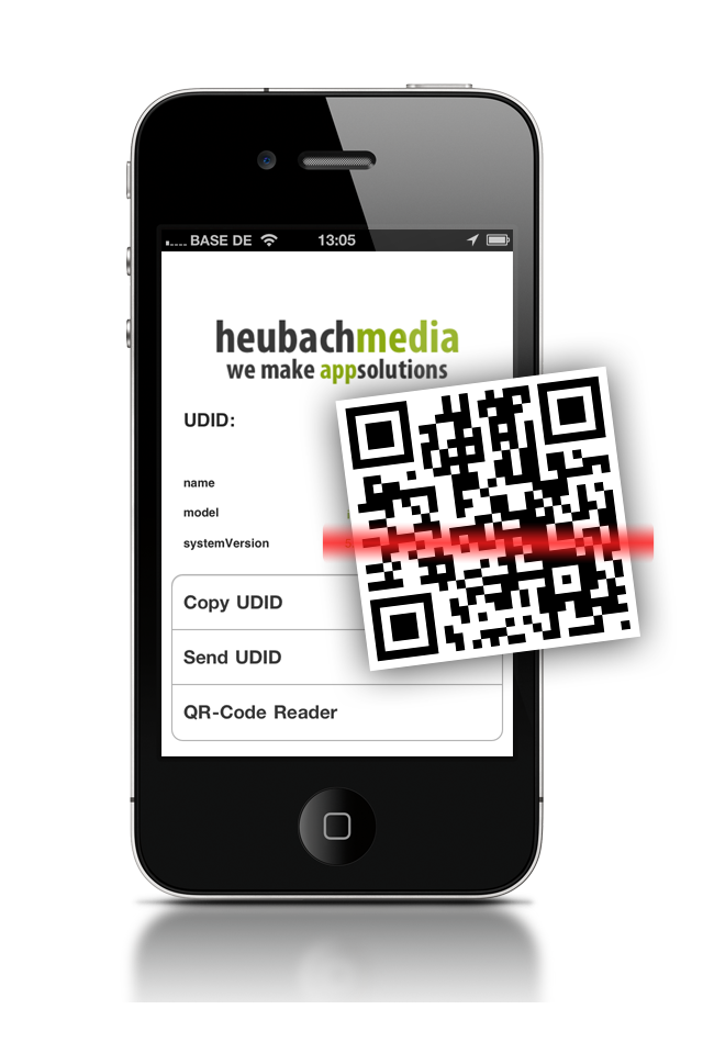 Download QuickMark QR Code Reader 403 (Free) for