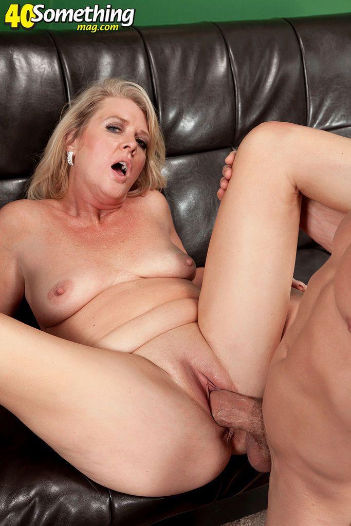 Son fuck big tit mom