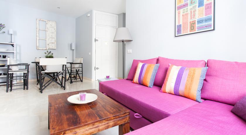 Купить квартиру в севильи испания недорого