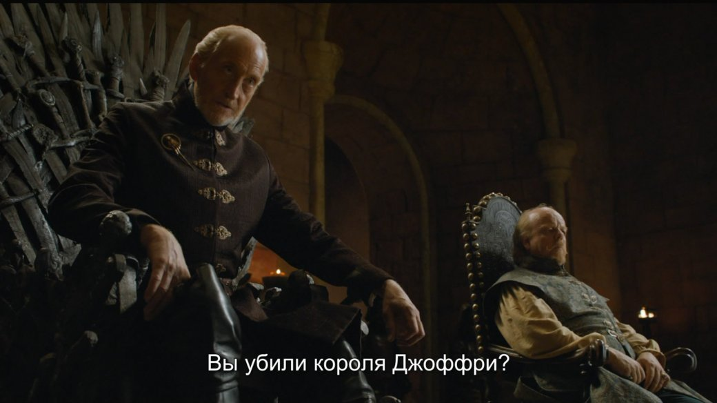 Game of Thrones Season 5 subtitles English - 224 subtitles