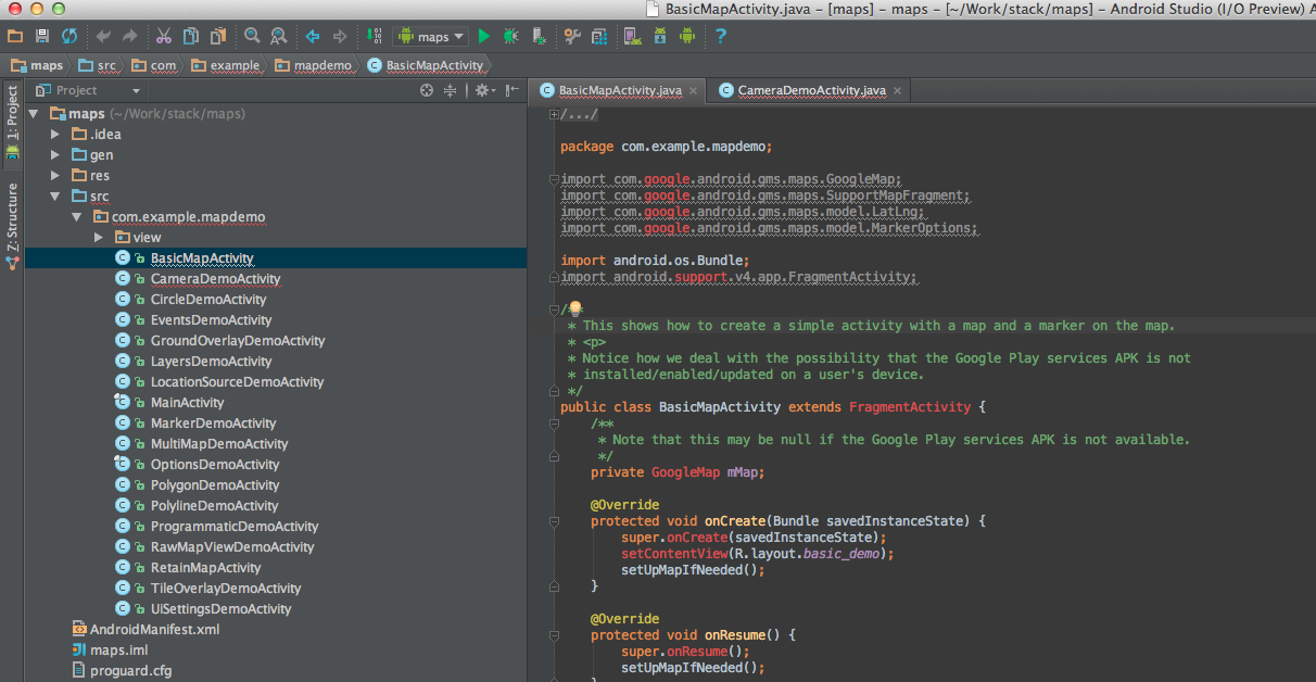 Android Studio Free Download - Get Into PC