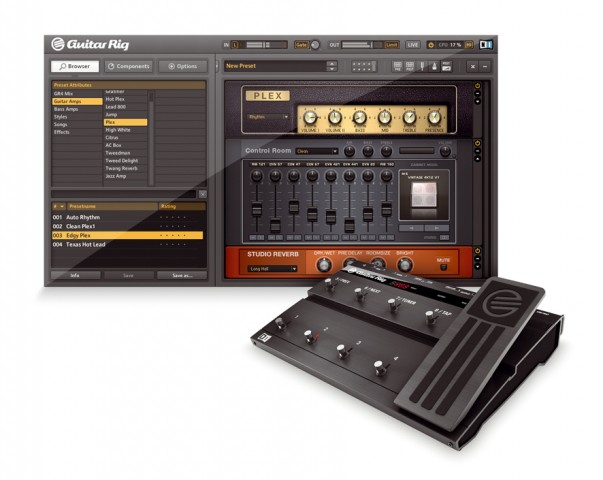 Guitar Rig 5 - Download + Crack + Asio4all - YouTube