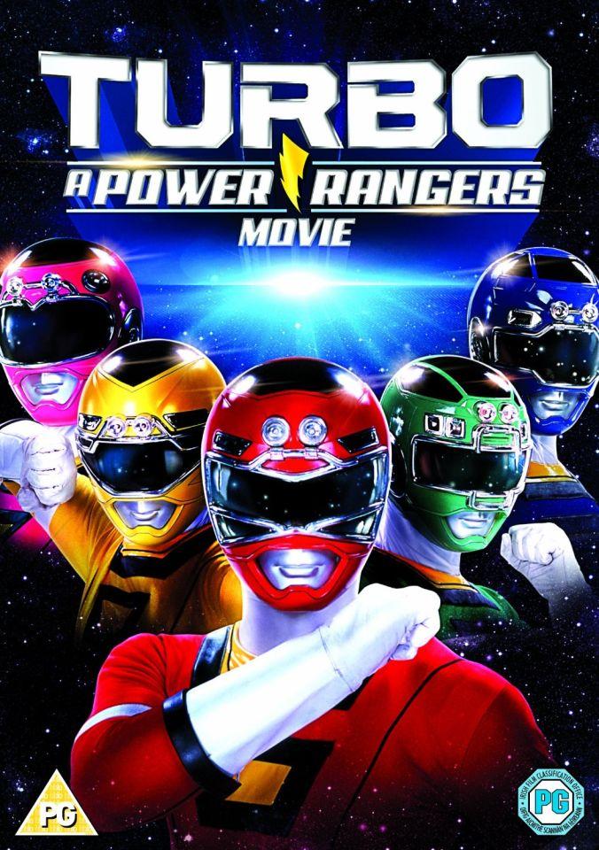 Power Rangers - streaming tv series online - JustWatch