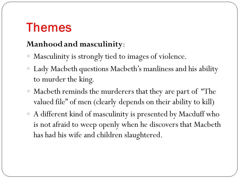 Write my macbeth essay topics