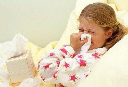 Почему ребенок часто болеет и что делать