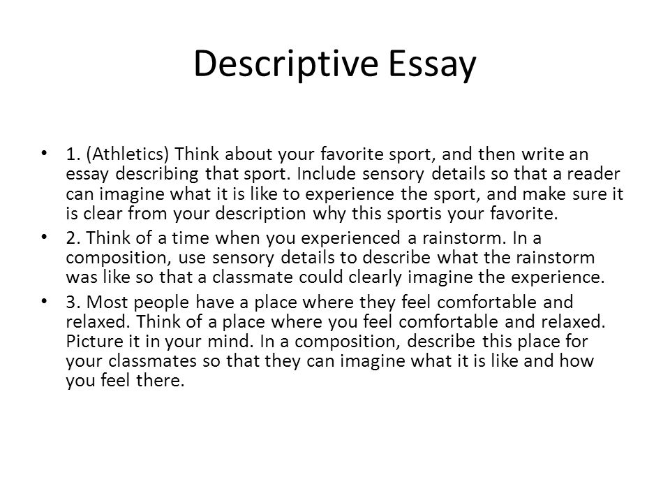 Write my photography essay ideas