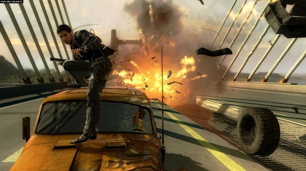 Just Cause 3 Free Download - Download PC Games For