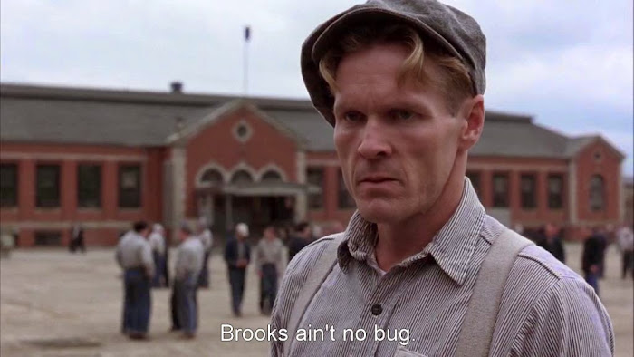 Watch The Shawshank Redemption Full Movie - Video
