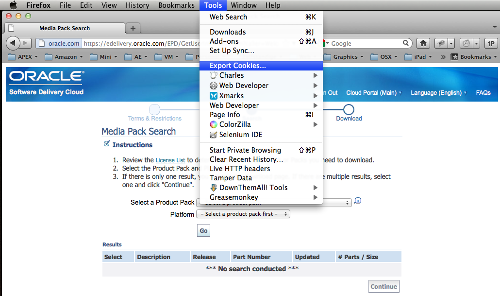Download Firefox — Free Web Browser