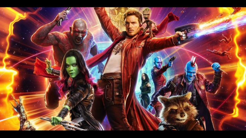 Guardians Of The Galaxy ( 2014) BluRay 720p 1080p HD