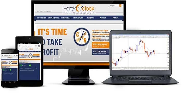 trading online economico