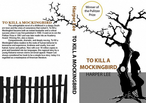 Thesis statement for To Kill a MockingBird?