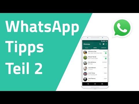 Fragen zum kennenlernen whatsapp